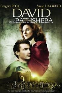 David and Bathsheba (1951) - Rotten Tomatoes