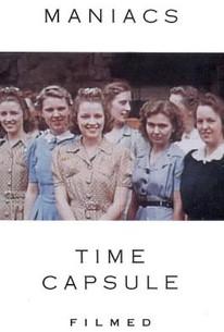 10,000 Maniacs: Time Capsule 1982-1990