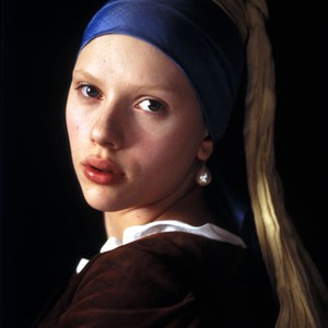 girl with a pearl earring 2004 rotten tomatoes