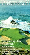 Great Golf Courses of the World: Pebble Beach