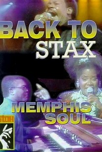 Back to Stax: Memphis Soul