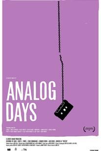 Analog Days