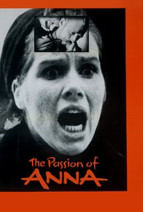 The Passion of Anna (En Passion)