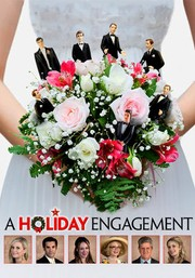 Holiday Engagement (A Holiday Engagement)
