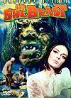La Sorella di Satana (Revenge of the Blood Beast) (Sister of Satan) (The She-Beast)