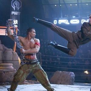 Tekken 2009 Rotten Tomatoes