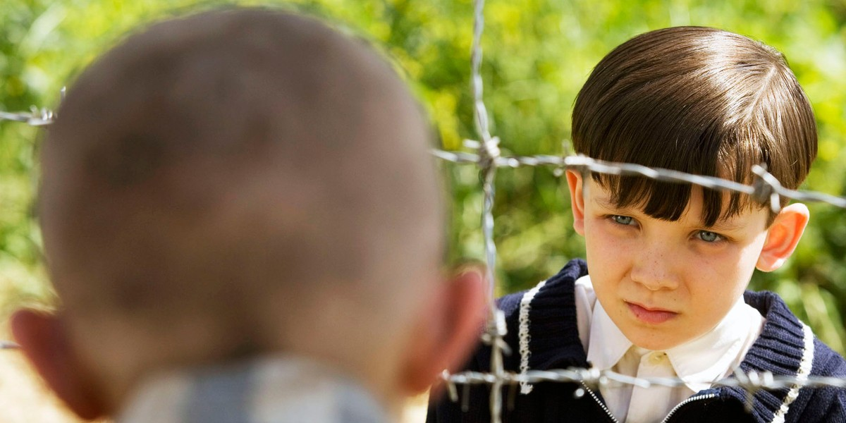 the boy in the striped pajamas the boy in the striped pyjamas  the boy in the striped pajamas the boy in the striped pyjamas 2008 rotten tomatoes