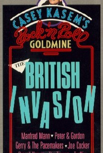 Casey Kasem's Rock 'n' Roll Goldmine: The British Invasion