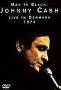 Johnny Cash: Live in Denmark: 1971