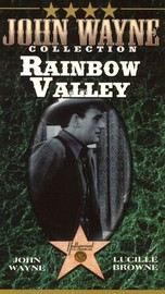 Rainbow Valley