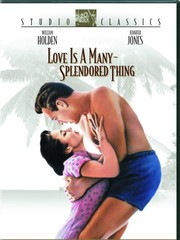 Love Is a Many Splendored Thing
