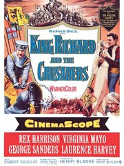 King Richard and the Crusaders