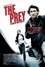 La proie (The Prey)