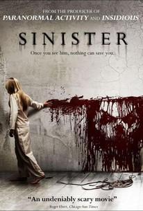Image result for Sinister (2012)