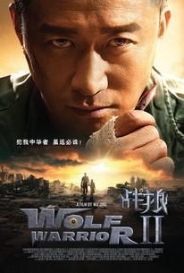 Wolf Warrior II