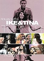 Ike Turner & Tina Turner - Rollin' With Ike And Tina Turner