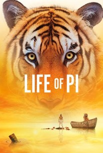 Life Of Pi Movie Quotes Rotten Tomatoes