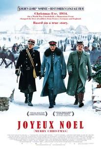 Joyeux Noël (Merry Christmas)