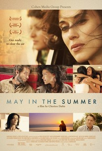 May In The Summer