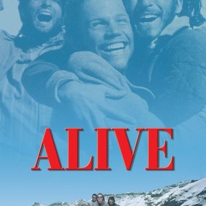 Alive 1993 Rotten Tomatoes