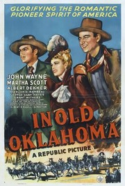 In Old Oklahoma (War of the Wildcats)