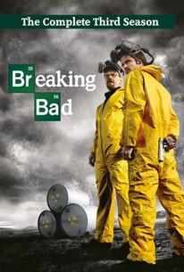 Breaking Bad: Season 3 - Rotten Tomatoes
