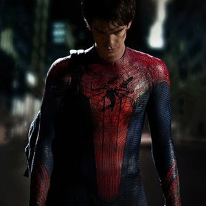 The Amazing Spider Man 2012 Rotten Tomatoes