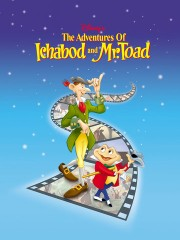The Adventures of Ichabod and Mr. Toad (1949)