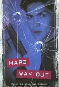 Bloodfist VIII: Hard Way Out