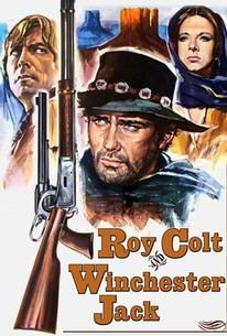 Roy Colt e Winchester Jack (Roy Colt and Winchester Jack)