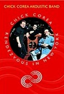 Chick Corea Akoustic Band: Rendez-Vous in New York