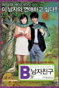 B-hyeong namja chingu (My Boyfriend Is Type-B)