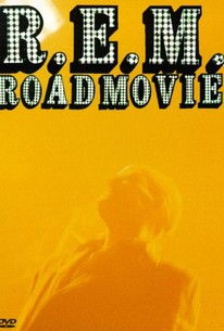 R.E.M.'s Road Movie