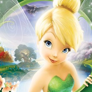 tinker bell 2008 rotten tomatoes