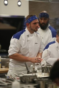 Stupendous Hells Kitchen Season 14 Episode 2 Rotten Tomatoes Home Interior And Landscaping Ologienasavecom
