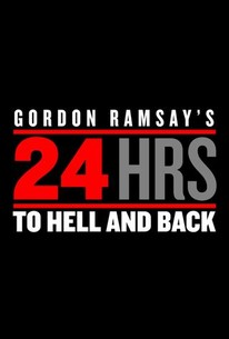 Gordon Ramsay's 24 Hours to Hell and Back - Rotten Tomatoes