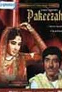 The Pure One (Pakeezah)
