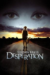 Stephen King's 'Desperation'