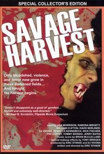 Savage Harvest