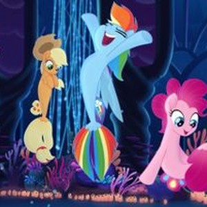My Little Pony The Movie 2017  Rotten Tomatoes