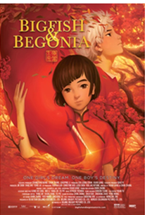 Image result for big fish and the begonia