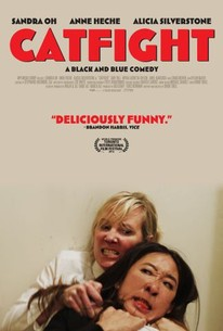 Image result for CATFIGHT (2017)