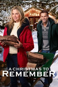 A Christmas to Remember (2016) - Rotten Tomatoes