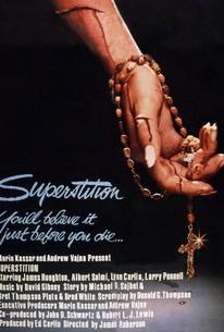 Superstition (Superstición)
