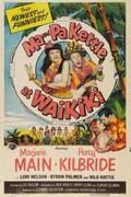 Ma and Pa Kettle at Waikiki