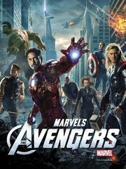 Marvel's The Avengers (2012)
