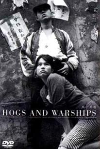 Pigs and Battleships (Buta to gunkan) (Hogs and Warships)