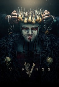 Vikings Season 5 Rotten Tomatoes