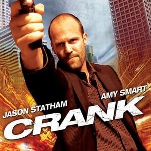 Crank (2006) - Rotten Tomatoes