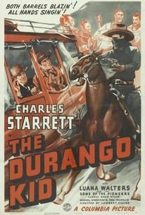 The Durango Kid